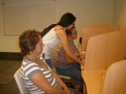 Finaliza con éxito el quinto curso del Programa Iníci@te impartido en Santa Marta de Tormes