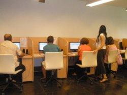 Finalizan dos cursos del Programa Iníci@te en el Centro de Integración de Santa Marta de Tormes