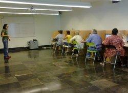 Finaliza el tercer curso del Programa 'Iníci@te' en el CIL de Santa Marta de Tormes