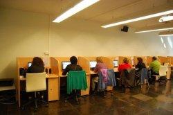 25 personas participaron en los cursos del Programa Iníciate impartidos en septiembre en el Centro de Integración Local que la Fundación de la Lengua Española gestiona en Santa Marta de Tormes