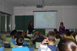 Unas 300 personas participan en las actividades de la Fundación de la Lengua Española en Salamanca Latina 2011