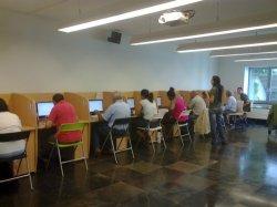 Los programas 'Construyendo ciudadanía' e 'Iníci@te' y la Escuela Intercultural, principales ofertas estivales del CIL de Santa Marta