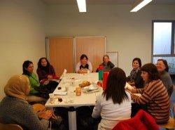 Pamplona y Cuba, territorios protagonistas de la tercera reunión del Grupo de Mujeres del Mundo