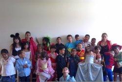 Gran éxito de participación en la Escuela de Verano del CIL de Santa Marta de Tormes