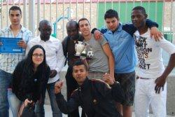 El Centro de Integración de Santa Marta de Tormes protagonista en la entrega de premios del V Mundialito Intercultural