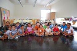 El Centro de Integración Local de la Fundación de la Lengua Española en Santa Marta ha finalizado su Escuela de Verano Intercultural 2010