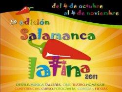 La Fundación de la Lengua Española celebra Salamanca Latina 2011