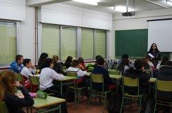 """El CIL de Santa Marta de Tormes (Salamanca) organizará el encuentro """"Grupo de Mujeres del Mundo"""" el próximo 7 de marzo"""