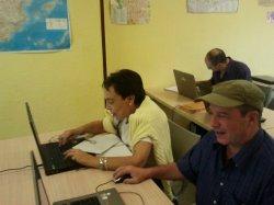 Finaliza el quinto curso del Programa Ínici@te en Trobajo del Camino