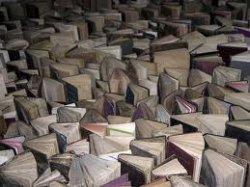 El Ayuntamiento de San Andrés de Rabanedo entrega 300 libros al Centro de Integración Local de Trobajo del Camino