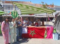 Finaliza el plazo de inscripción del I Campus solidario de fútbol de Aguilar de Campoo