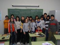 Jornadas de sensibilización intercultural en Aguilar de Campoo