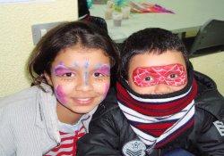 El CIL de Aguilar de Campoo celebra el carnaval