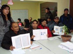 El CIL de Aguilar de Campoo imparte un Curso de Educación Vial