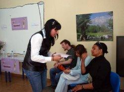 El Centro de Integración Local de Aguilar participa en el Encuentro dinamizador del medio rural