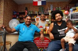 El valor del trabajo de la población inmigrante en León