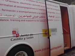 Valladolid acogió al mayor número de inmigrantes regulares de la Comunidad durante 2010