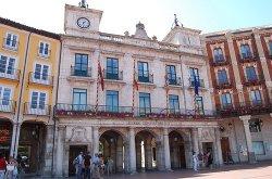 El Ayuntamiento de Burgos solicita una subvención a la Junta de Castilla y león para llevara cabo programas en materia de Inmigración