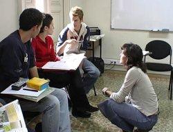 Desde 2010 más de 600 inmigrantes de la Comunidad de Madrid se beneficiarán de un programa de inserción sociolaboral