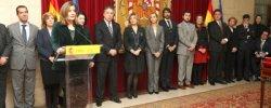 Marina del Corral es nombrada secretaria general de Inmigración y Emigración