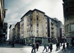 La demanda de alquiler protegido aumenta en Euskadi por el empuje de la inmigración