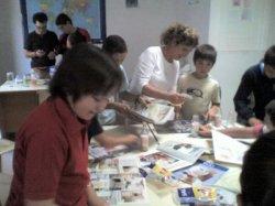 El Centro de Integración Local de Arévalo da a conocer la biblioteca