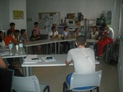 Concluye el proyecto Construyendo Ciudadanía en Arévalo