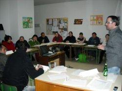 El Centro de Integración Local de Arévalo proyecta actividades en la localidad