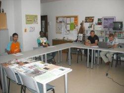 Casi 500 personas participaron el las actividades organizadas por el CIL de Arévalo durante 2010