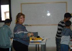 El CIL de Arévalo ayuda a la inserción laboral con un curso de hostelería