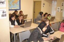 Éxito de asistencia al curso de Informática con fines laborales del CIL de Arévalo