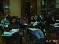 El CIL de Benavente da un curso de hostelería básica