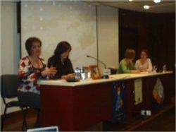 Día Internacional de la Mujer en el Centro de Integración Local de Benavente