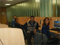 Curso de formación laboral para inmigrantes en el CIL de Benavente