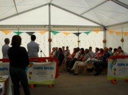 La Fundación de la Lengua Española, en Femag 2011