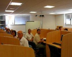 Más de 150 personas han participado en los cursos de informática del Programa Iníci@te en Benavente