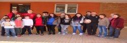 """Termina la actividad sobre """"prevención de adicciones"""" en Benavente"""