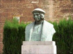 Juan Luis Vives, fundador de la psicología moderna, esta semana en arteHistoria