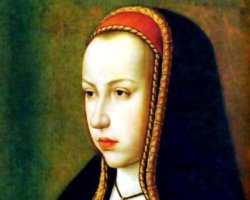 La locura de la reina Juana esta semana en arteHistoria