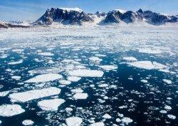 El futuro del Polo Norte, en EcoFLE