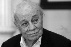 Ernesto Sabato, protagonista en PÁGINA SONORA