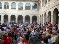 El Centro de Integración Local de Briviesca suscita la integración a través de actividades lúdicas