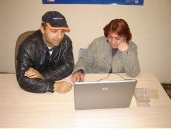 Curso de Informática con fines laborales en el CIL de Briviesca