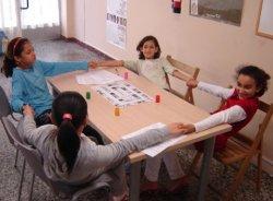 El CIL de Briviesca juega a la OCA Inmigrante