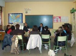 Charlas sobre Derecho Laboral en el CIL de El Burgo de Osma