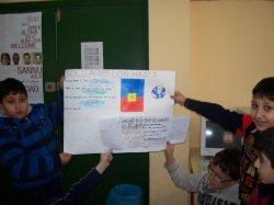 CIL El Burgo de Osma solidario con Haití