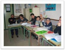 El CIL de El Burgo de Osma enseña español a extranjeros