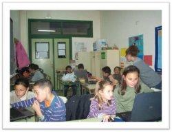 El CIL de El Burgo de Osma enseña informática a niños