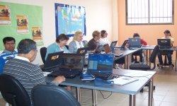 """El CIL de El Burgo de Osma imparte dos cursos sobre """"Comunicaciones a través de Internet"""""""