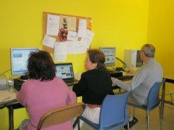 La Fundación de la Lengua Española impartirá cuatro cursos del Programa Iníci@te en el Centro de Día de Cuéllar